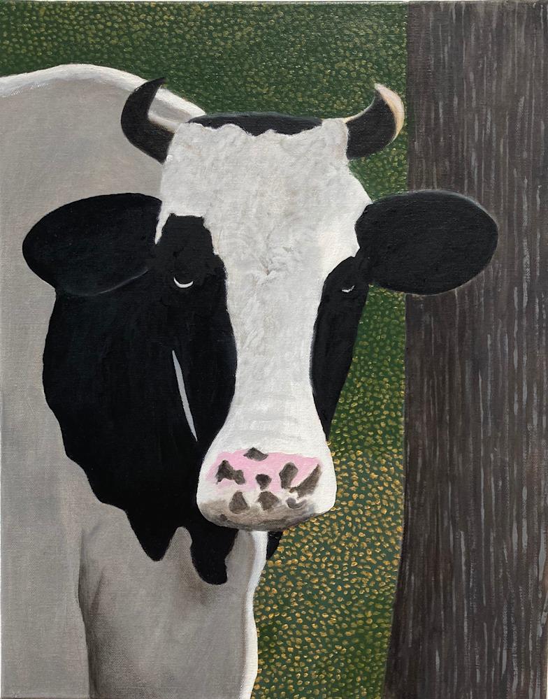 La Jolie Vache VIII