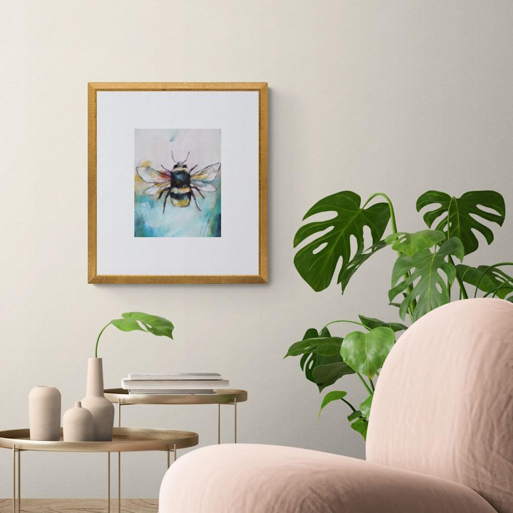 Exquisiteharmony framed