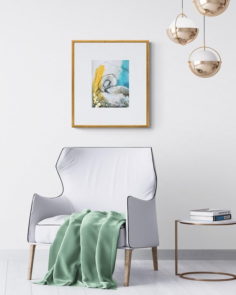 ledbygrace framed