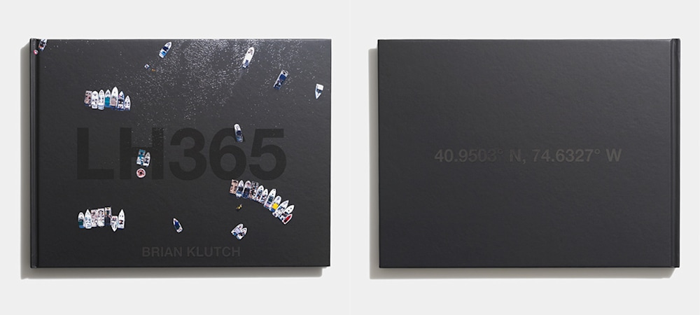 LH365 Cover