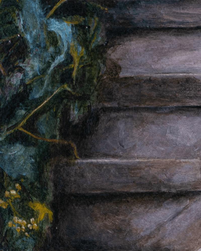 Ahna 4 detail