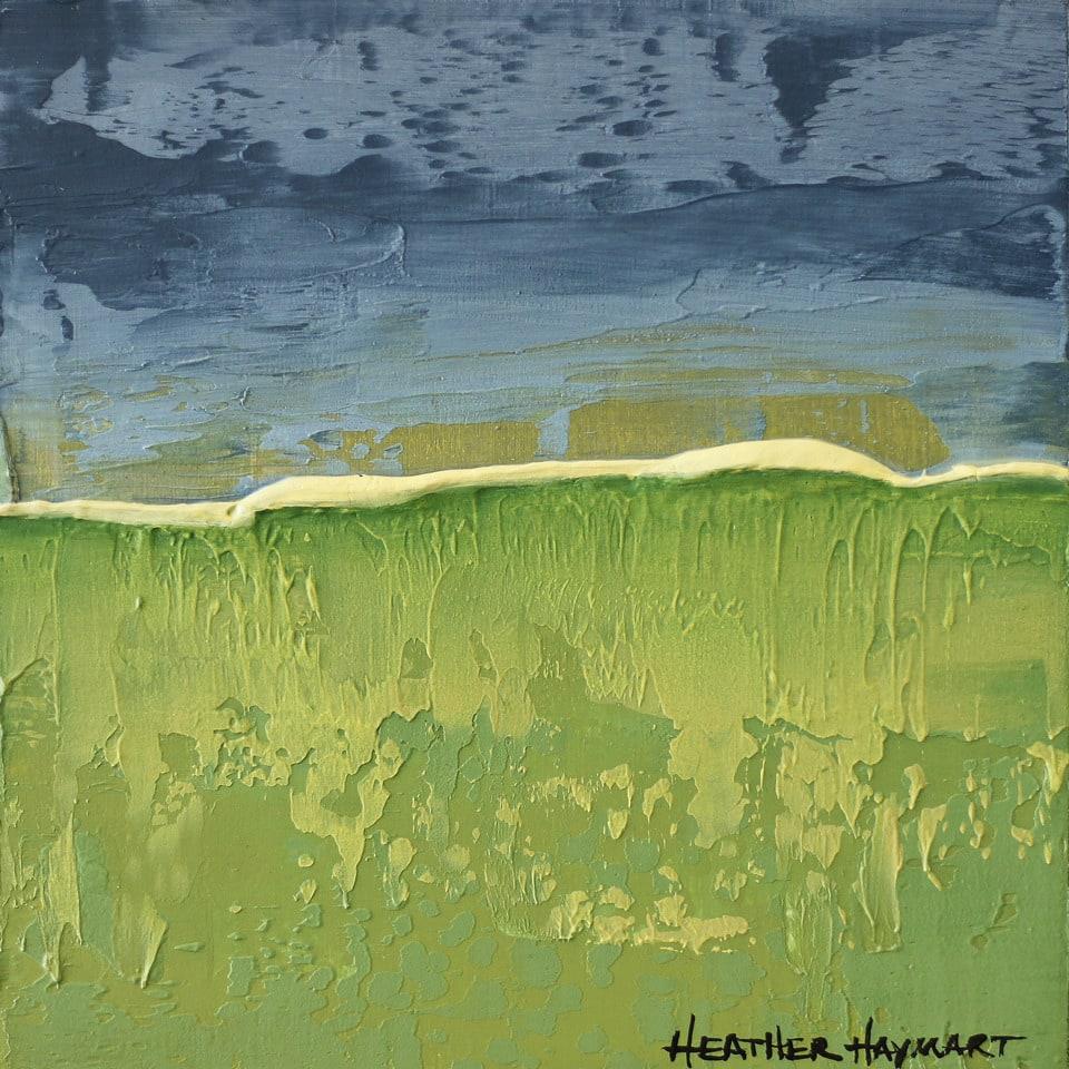 Gentle Storm by Heather Haymart sm