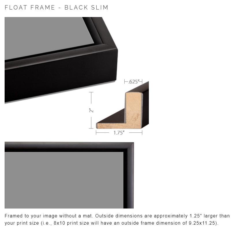 black float
