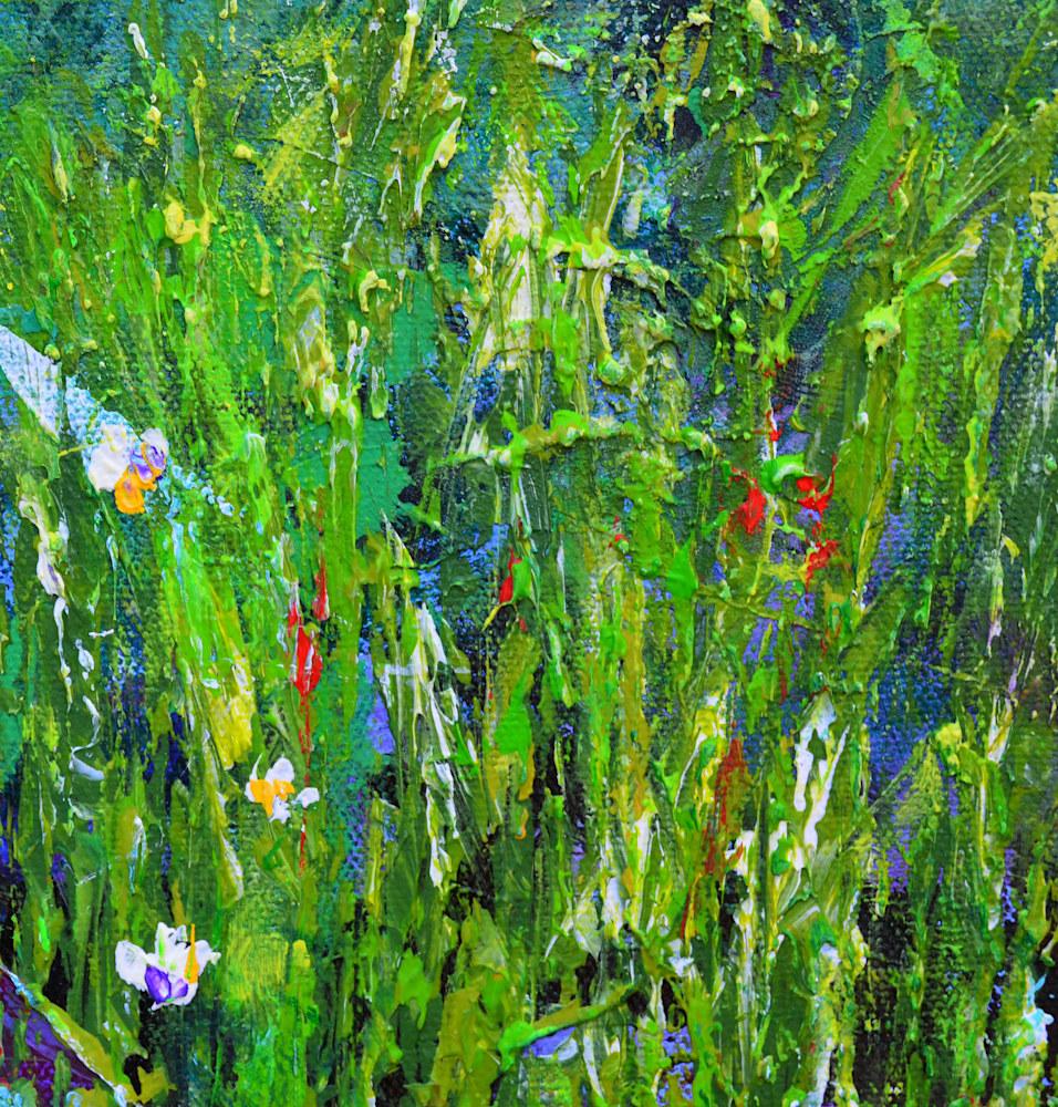 Belonging Grass