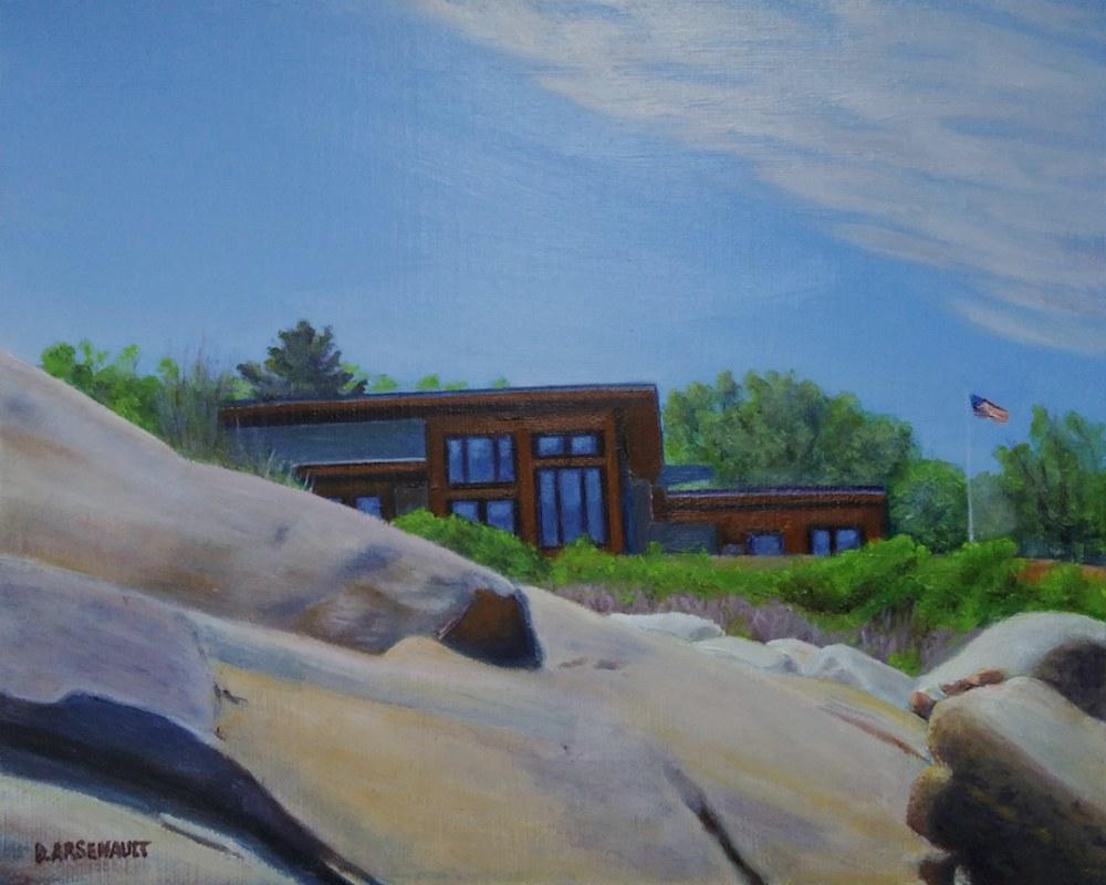 Cape Ann Rocks II