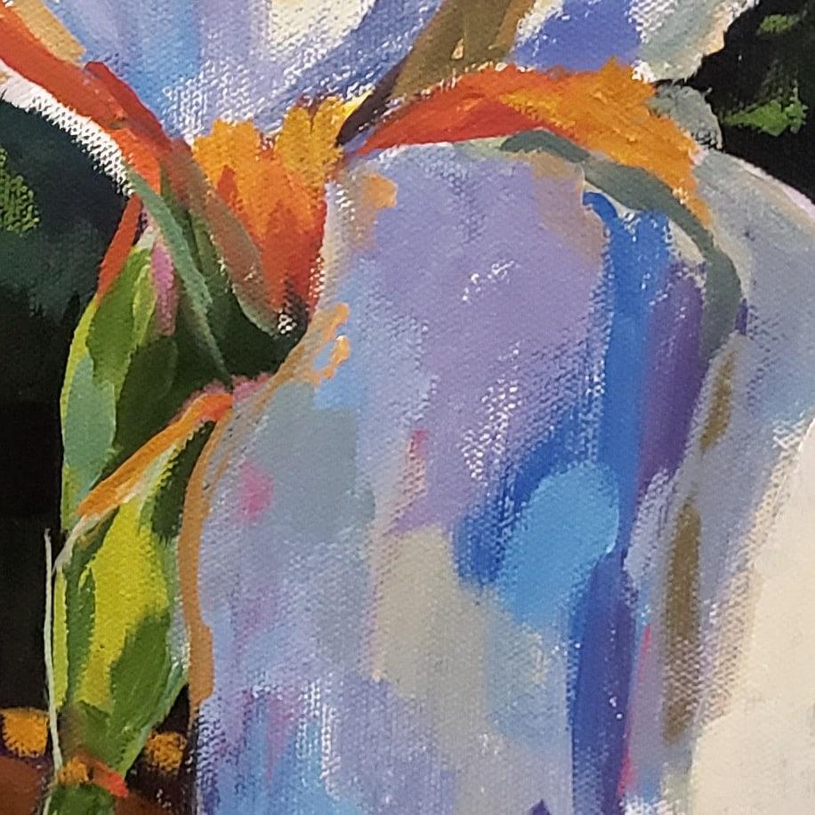 Hallgren Iris on Spring Ga detail2