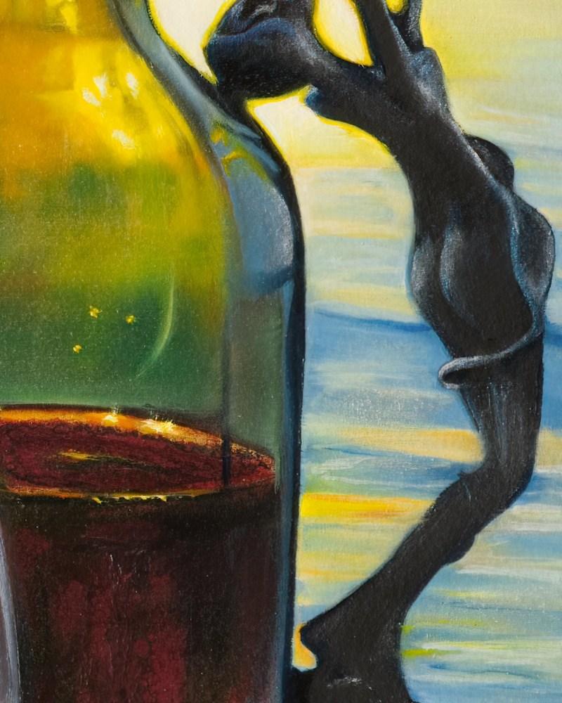 Evening Wine CC 1 DETAIL 1
