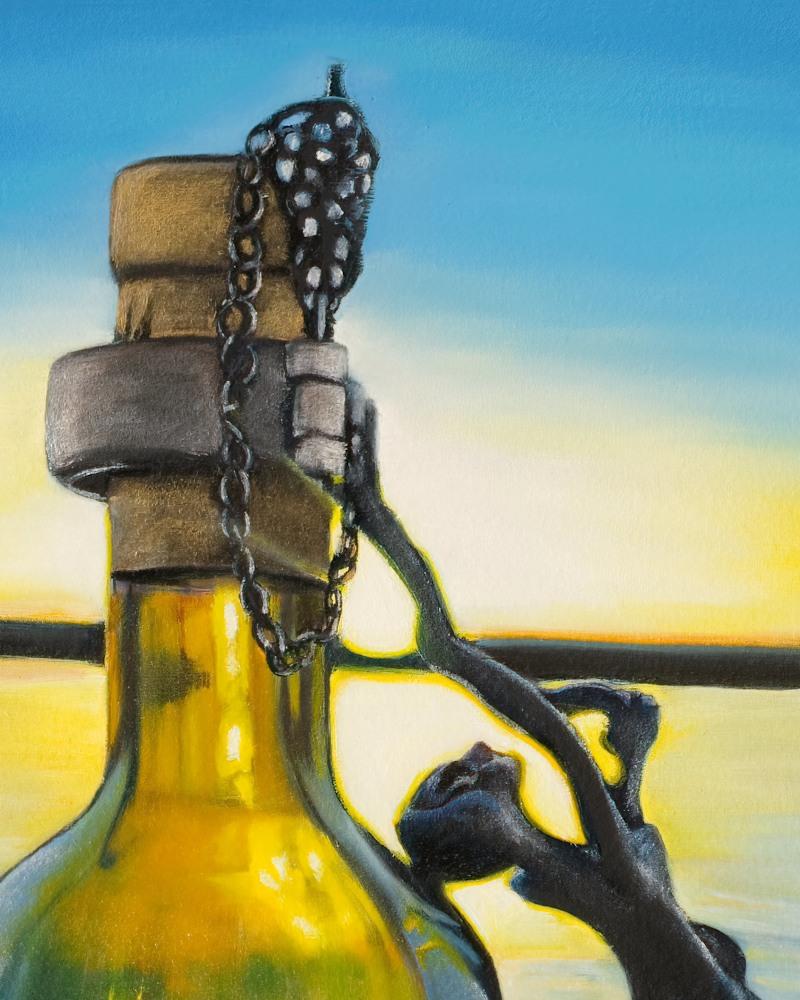 Evening Wine CC 1 DETAIL 3