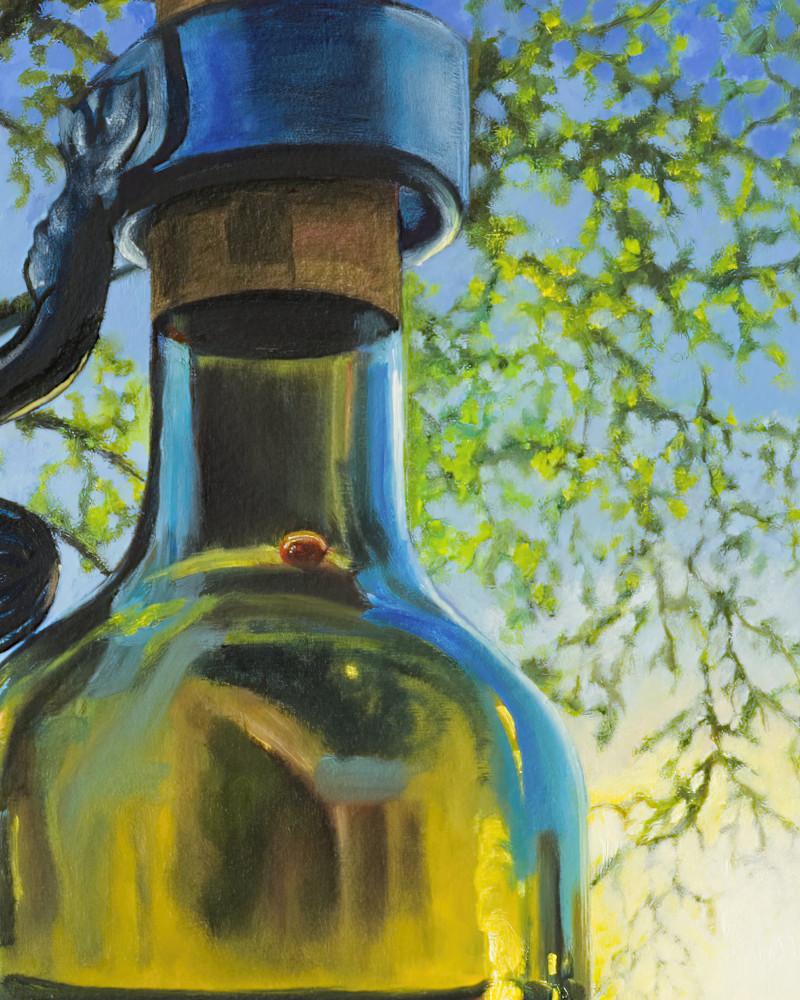 Evening Wine CC 2 Detail 2