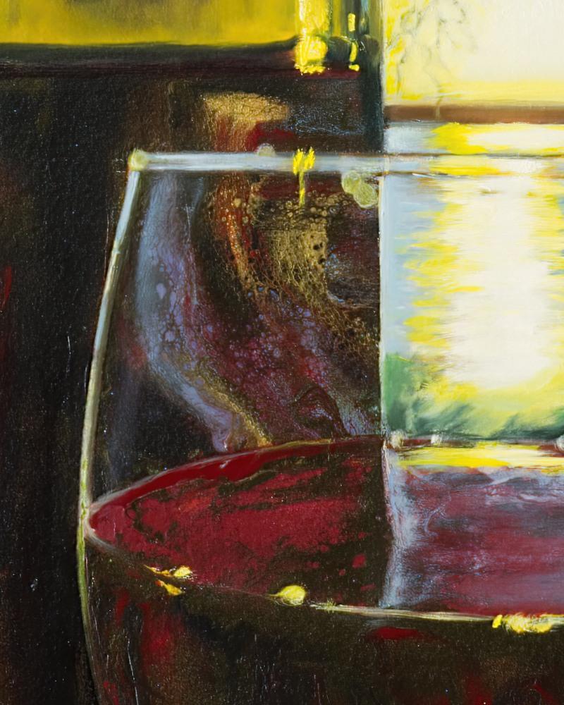 Evening Wine CC 2 Detail 1