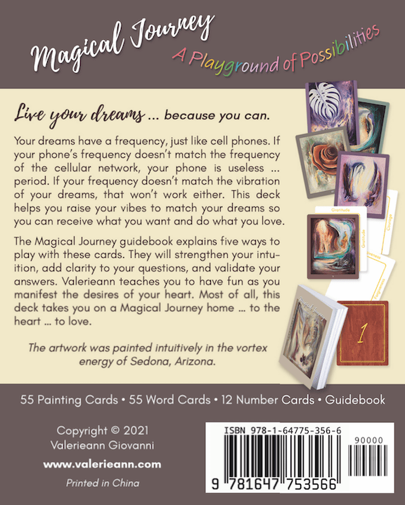 Box Back Cover