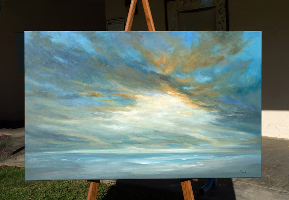 4611 easel view