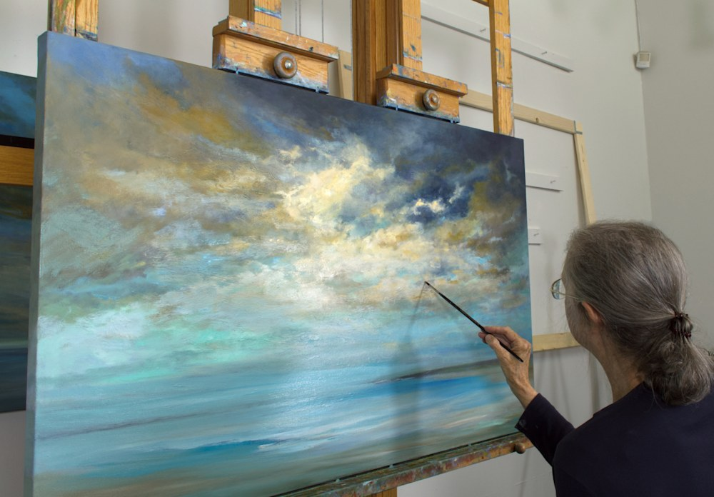 4667 sheila finch painting