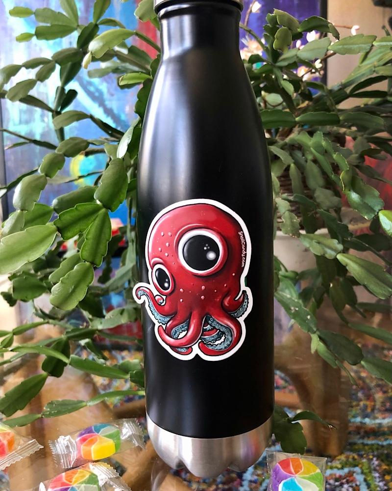 octo w bottle