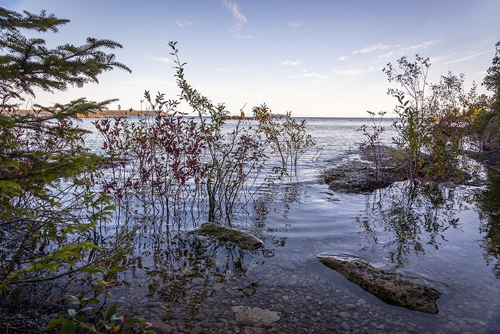Calm Waters (Georgian Bay)