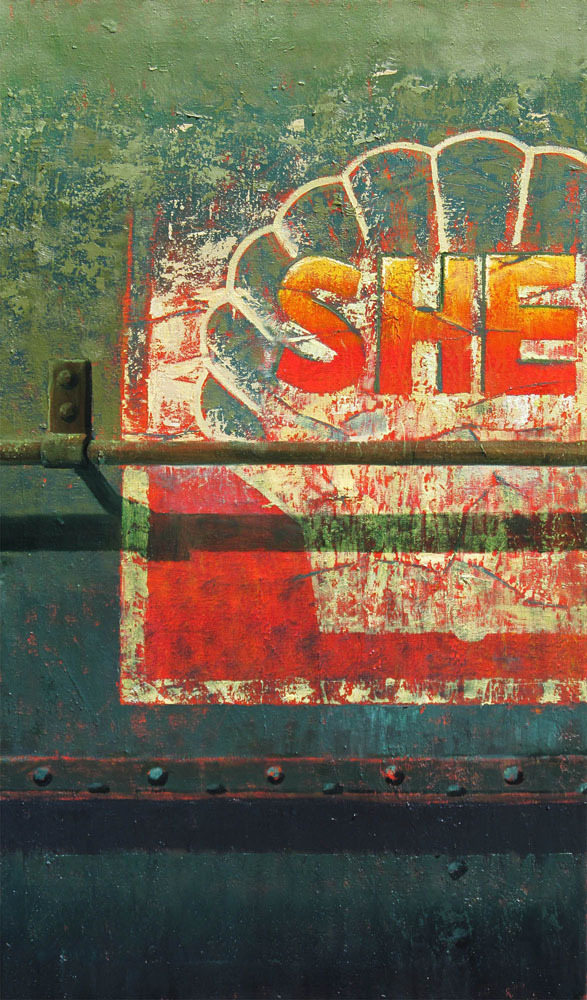 FountainheadGallery SusieWind SheShell