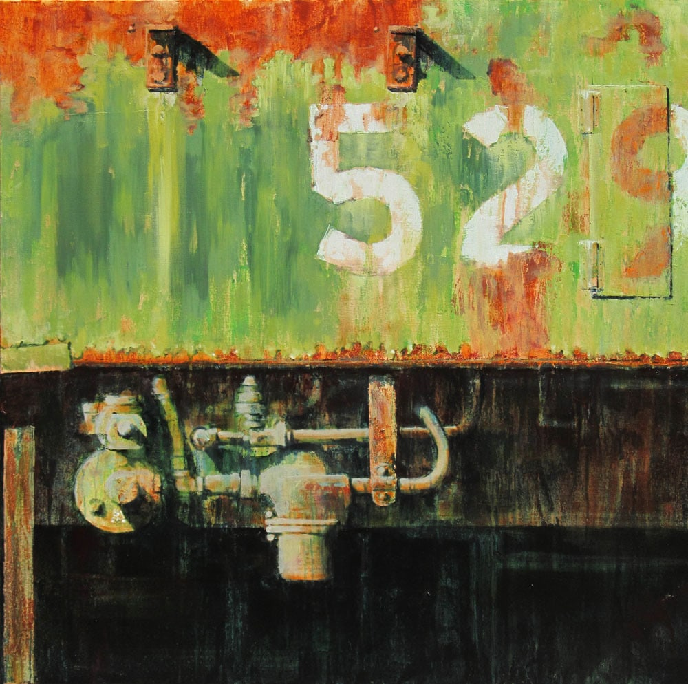 FountainheadGallery SusieWind Palimpsest529