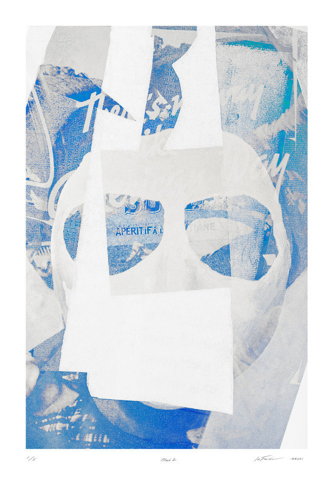 (Limited Edition) Mask 2