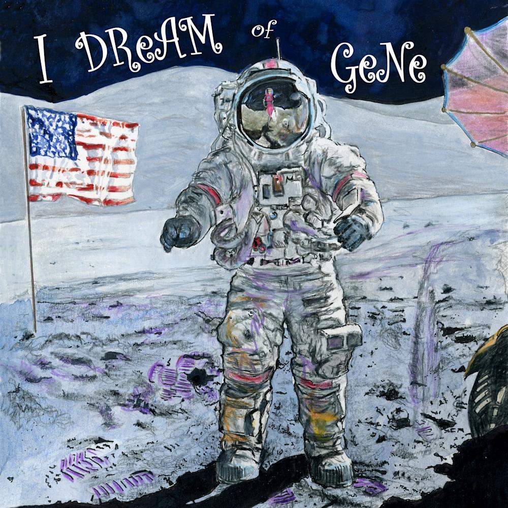 BOOK I Dream of Gene