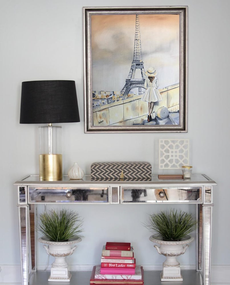 Paris Mode Mockup