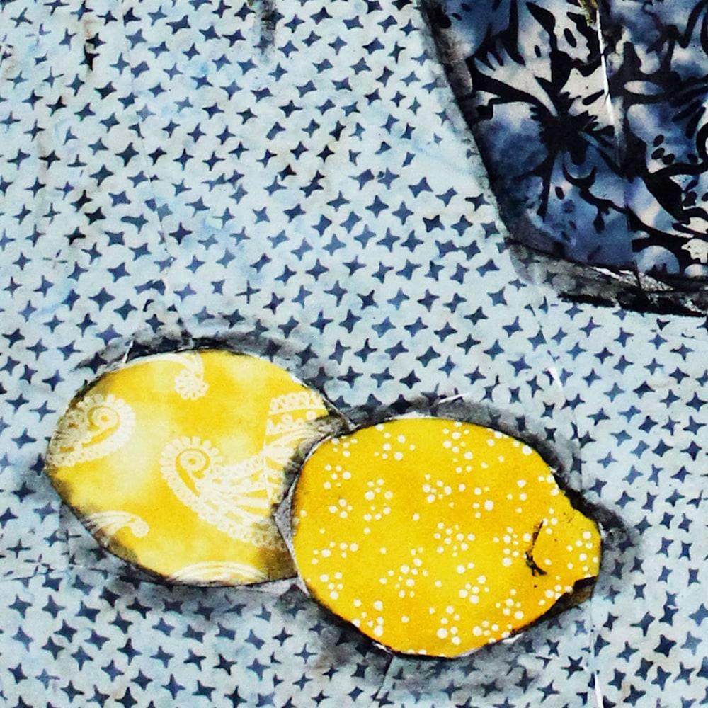 Tulips and Lemons Crop 1