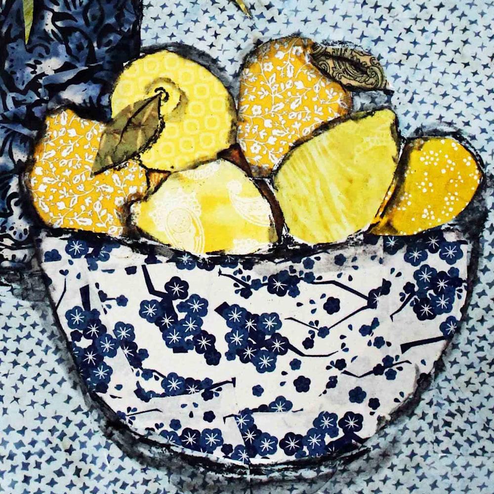 Tulips and Lemons Crop 3
