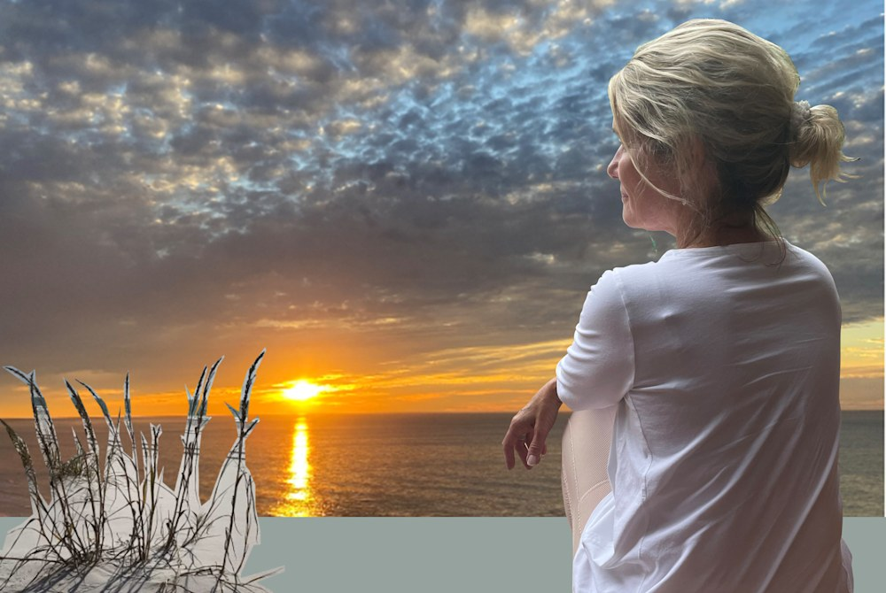 Laura Sunset 6 17 2021