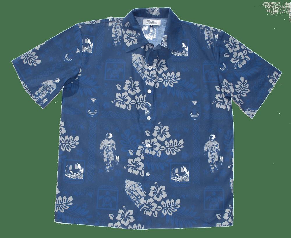 Apollo15HawaiianShirtMenFRONT