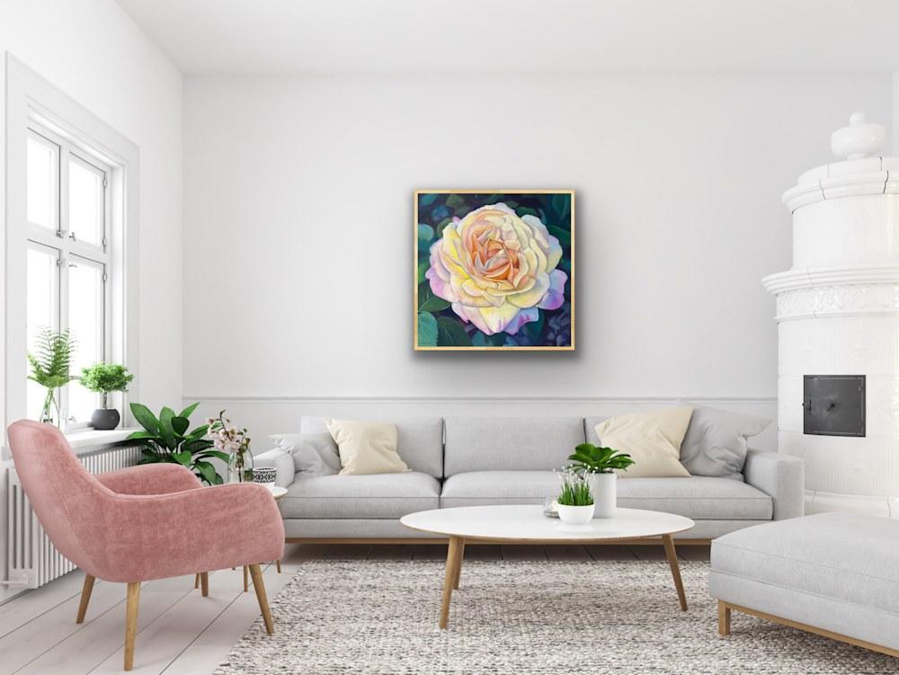 Peace Rose artrooms