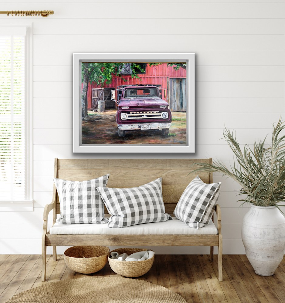 Chevy artrooms