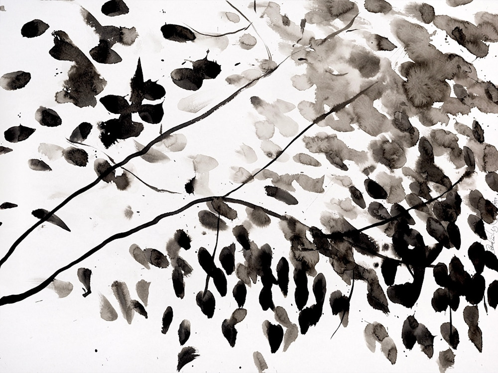 Leaf Dance 2