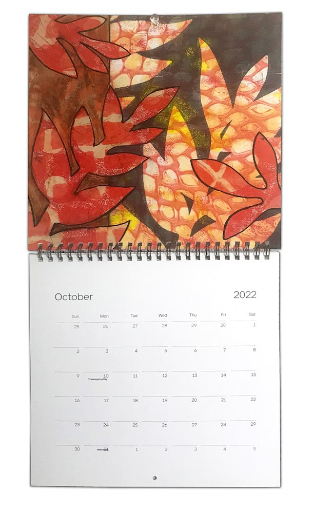Calendar Page lowres