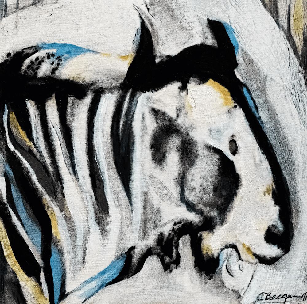 study for wildebeest no 1 edited DSC05881 denoise clear sharpen focus