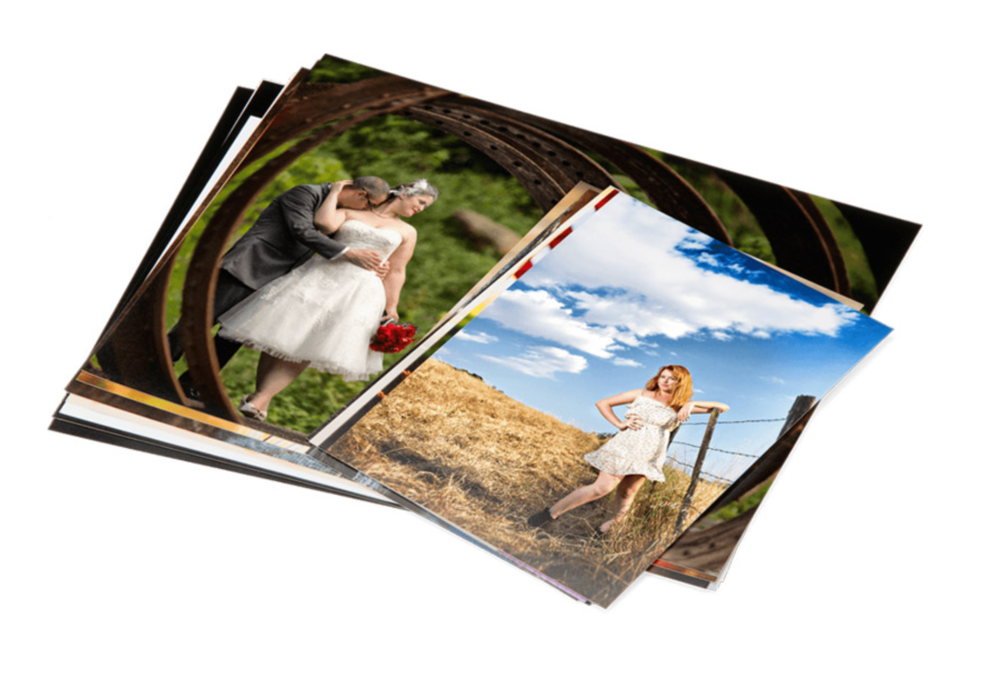Photographic Print Papers | Robbie George Photography