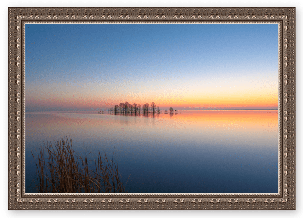 Framed Wall Art | Robbie George Photography