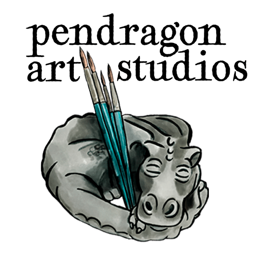 Paintings and Drawings by Kathy Moore Wilson