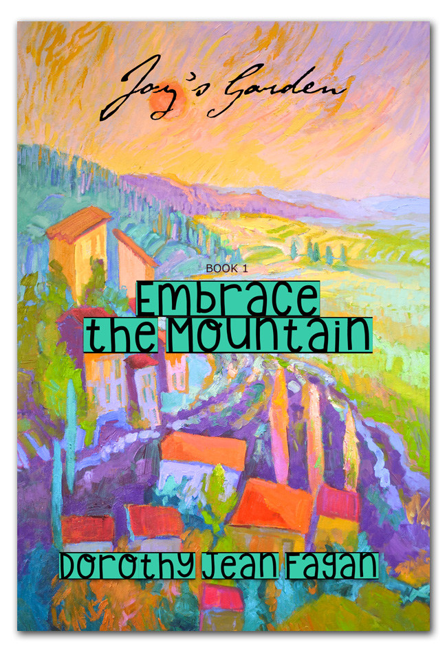 Embrace the Mountain book by Dorothy Fagan
