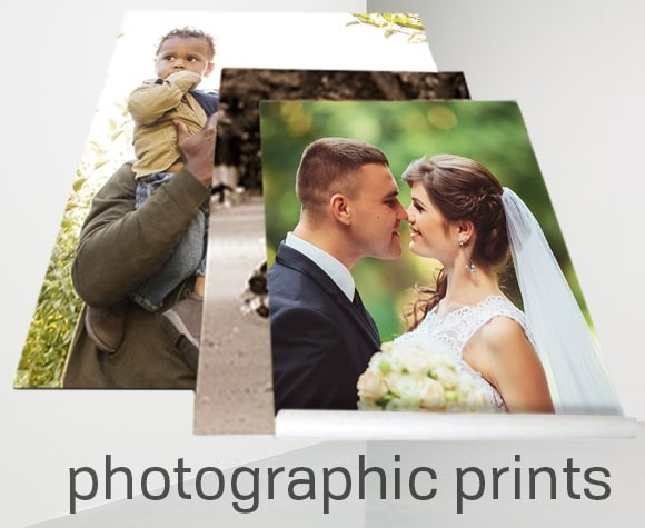 Print Partner Photographic Prints