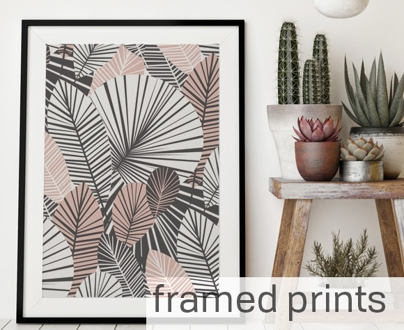 Print Partner Framed Prints