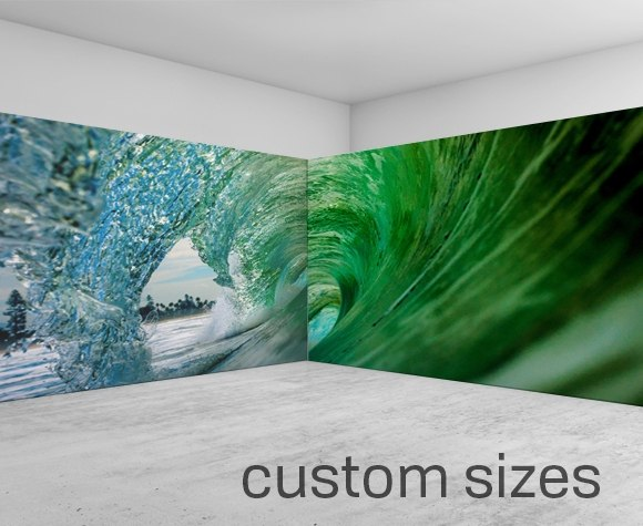 Print Partner Custom Sizes