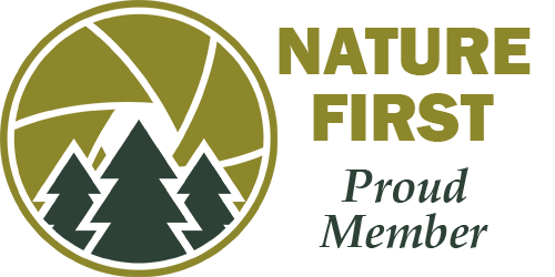 Nature First -- Proud Member