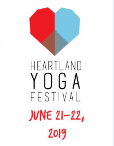 Heartland Yoga Festival 2019