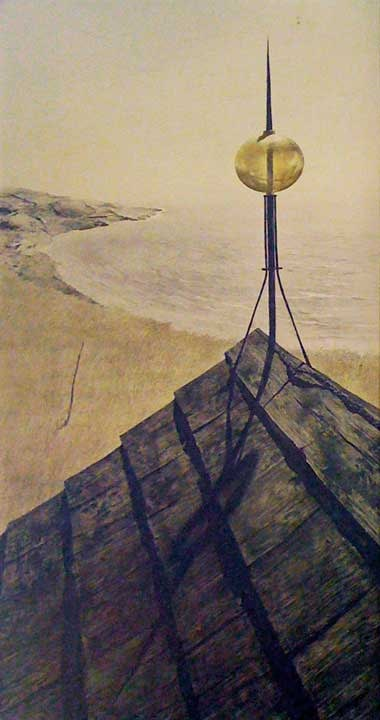 Andrew Wyeth, Northern Point