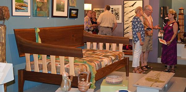 Sunapee Craft Fair