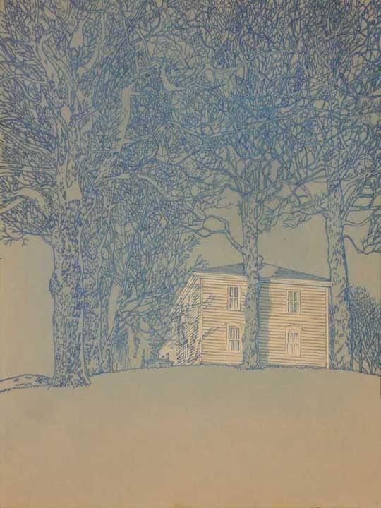 Halifax House block by William H. Hays