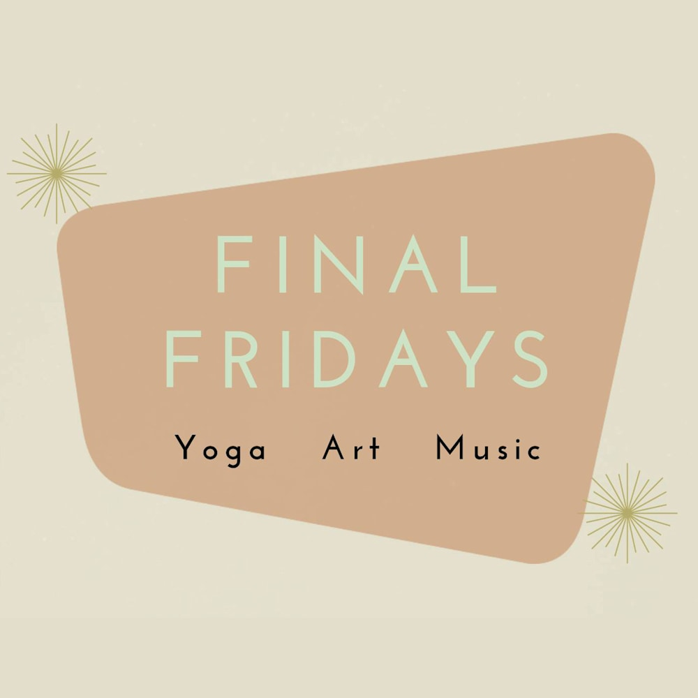 Final Fridays at Hagoyah
