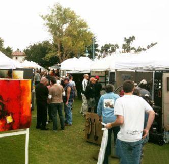 Palm Springs Arts Festival