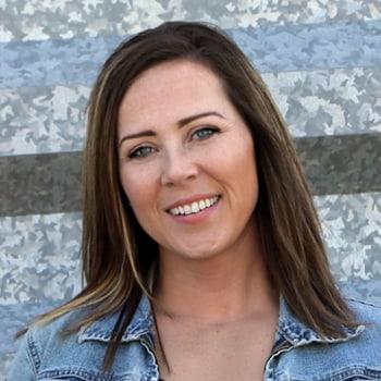 Lauren Daae