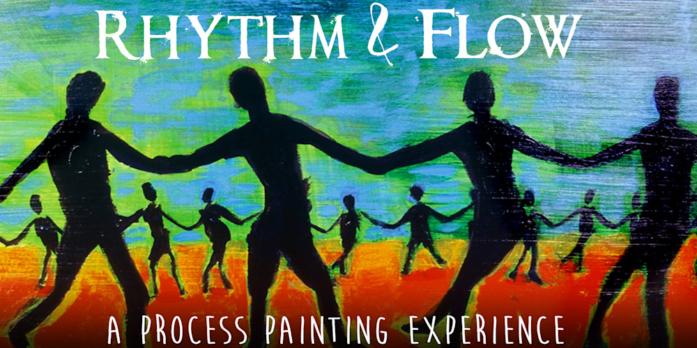 Rhythm and Flow header image