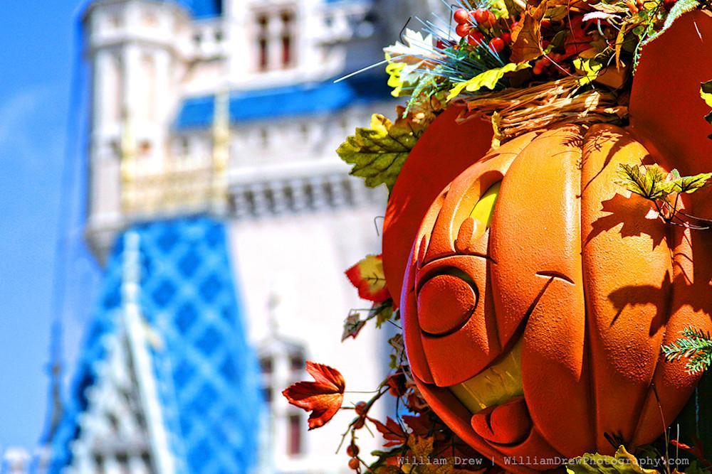 Halloween Mickey - Magic Kingdom Halloween Pictures
